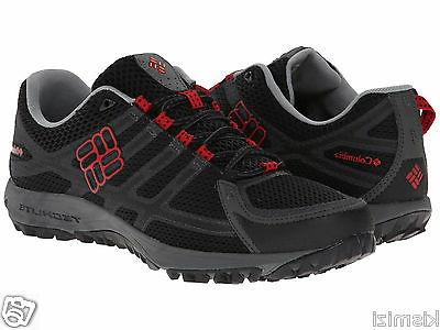 "New Mens Columbia ""Conspiracy III"" Omni-Grip Athletic Trail"