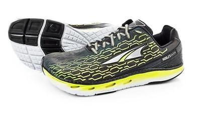 NEW MENS ALTRA IMPULSE FLASH ZERO DROP RUNNING/TRAINING SHOE