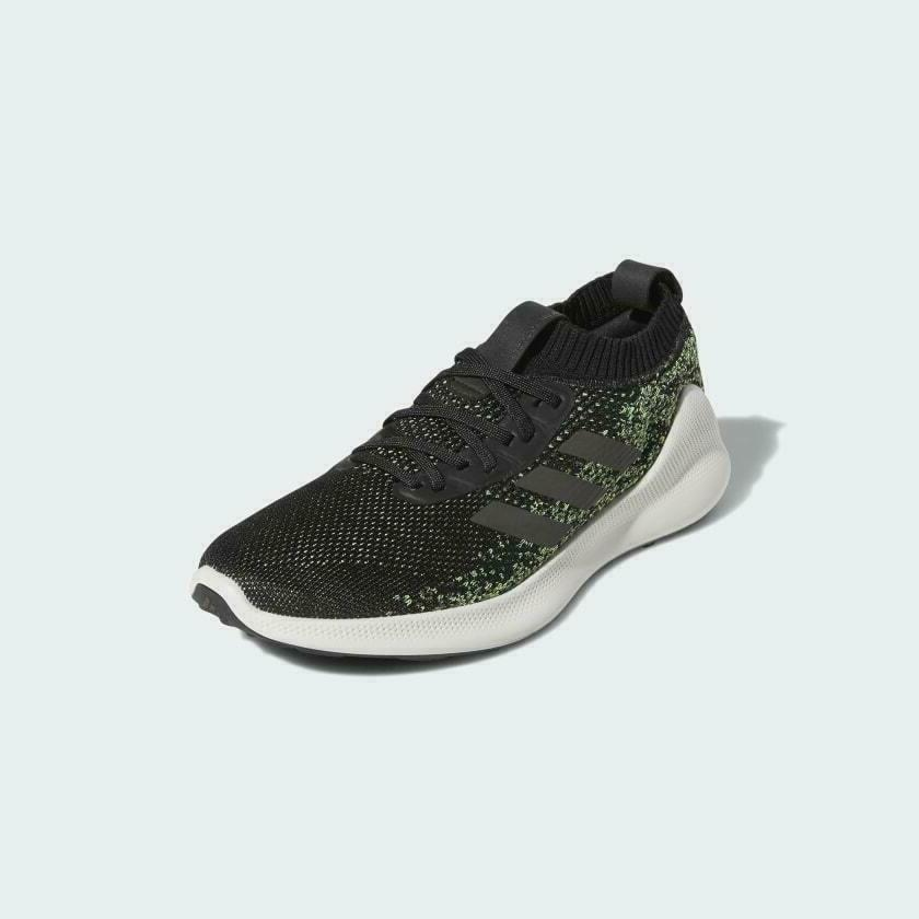 M Black/Green Size