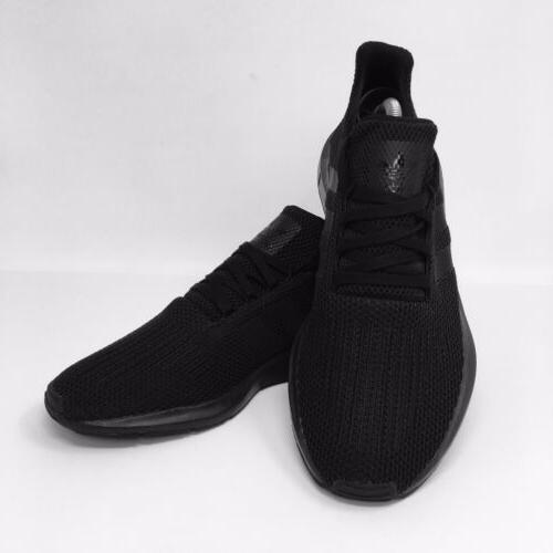 *NEW* Originals Run Running All Black Athletic