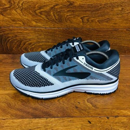 *NEW* Brooks Running Sneakers Black