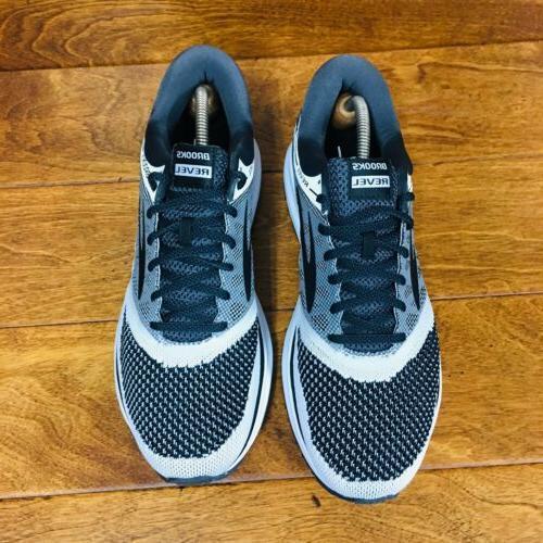 *NEW* Men Running Athletic Sneakers White Black