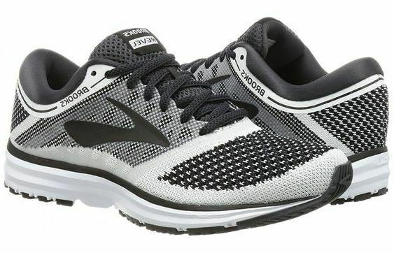 new revel mens road running shoes sizes