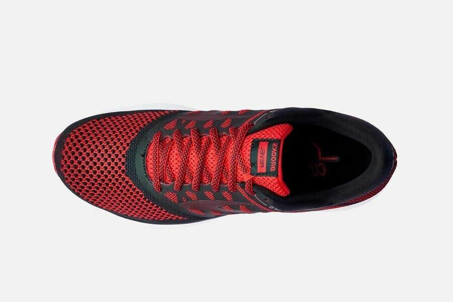 NEW Mens Red Shoes 11, 11.5, 12, 12.5,