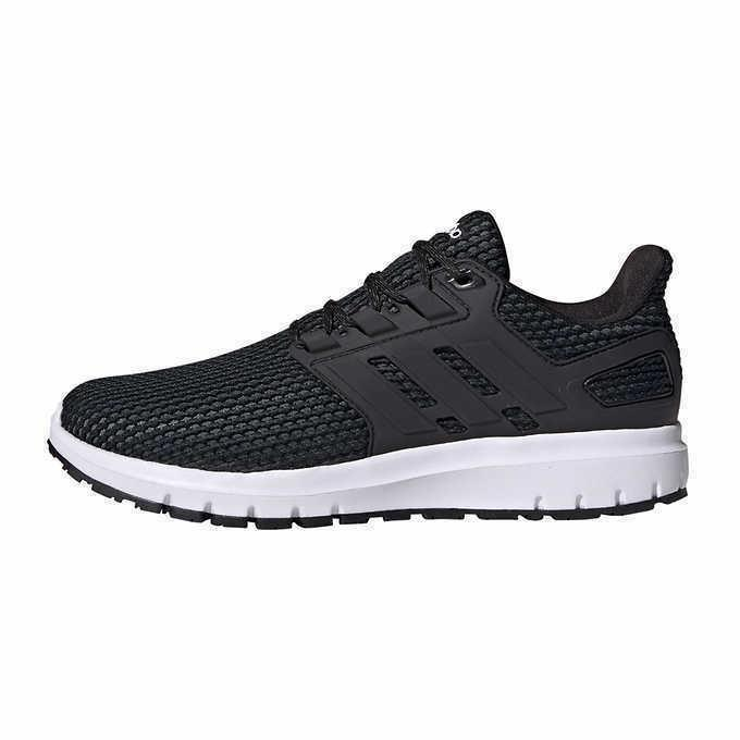 New - Men's Shoes Athletic Black White PICK