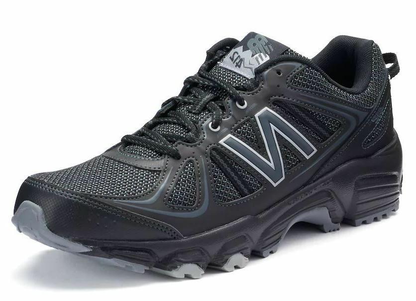 NIB New Balance 412 Men's Running Trail Shoes Medium&4E WIDE