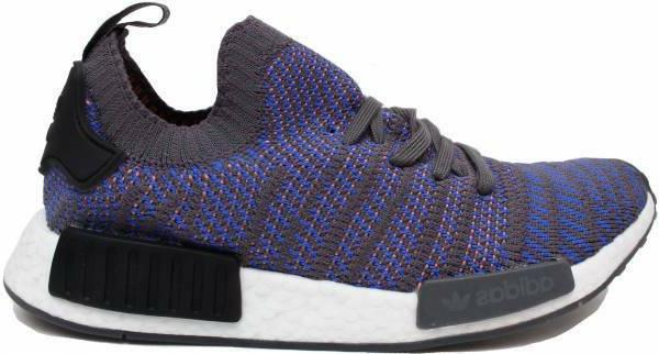 NIB NMD R1 STLT BLUE CORAL SIZES CQ2388