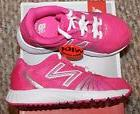 NIB! New! Girls New Balance Running Shoes - Siz 11 W