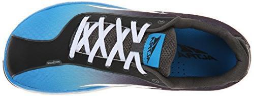 Altra Men's One Running Blue, 9.5 M US