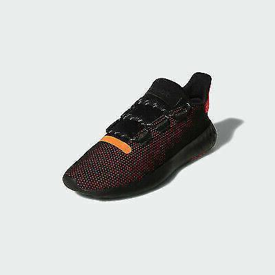 Adidas Originals Tubular Dusk Mens Red