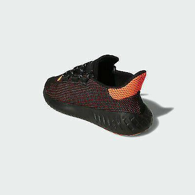 Adidas Tubular Mens Casual Red size