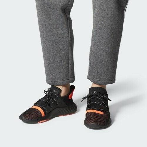 Adidas Originals Mens Shoes Red size