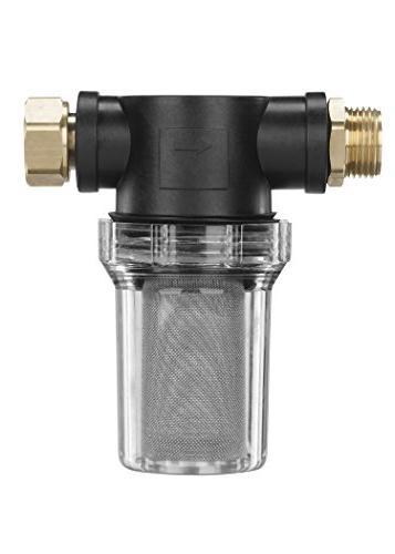 pf31089 garden hose inlet filter