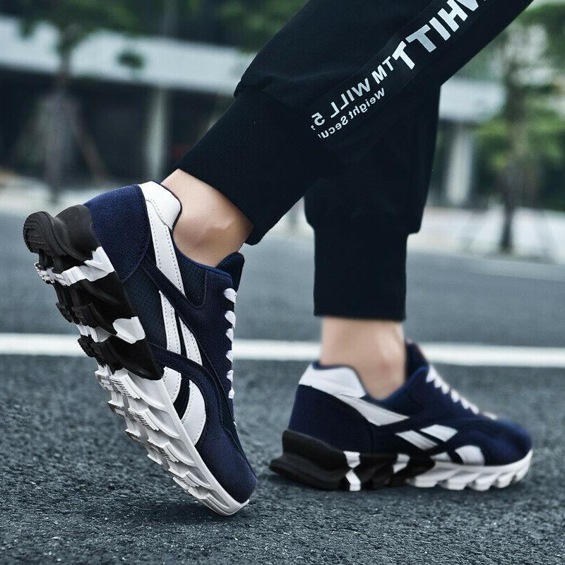 Plus Casual Shoes Sneaker Trendy