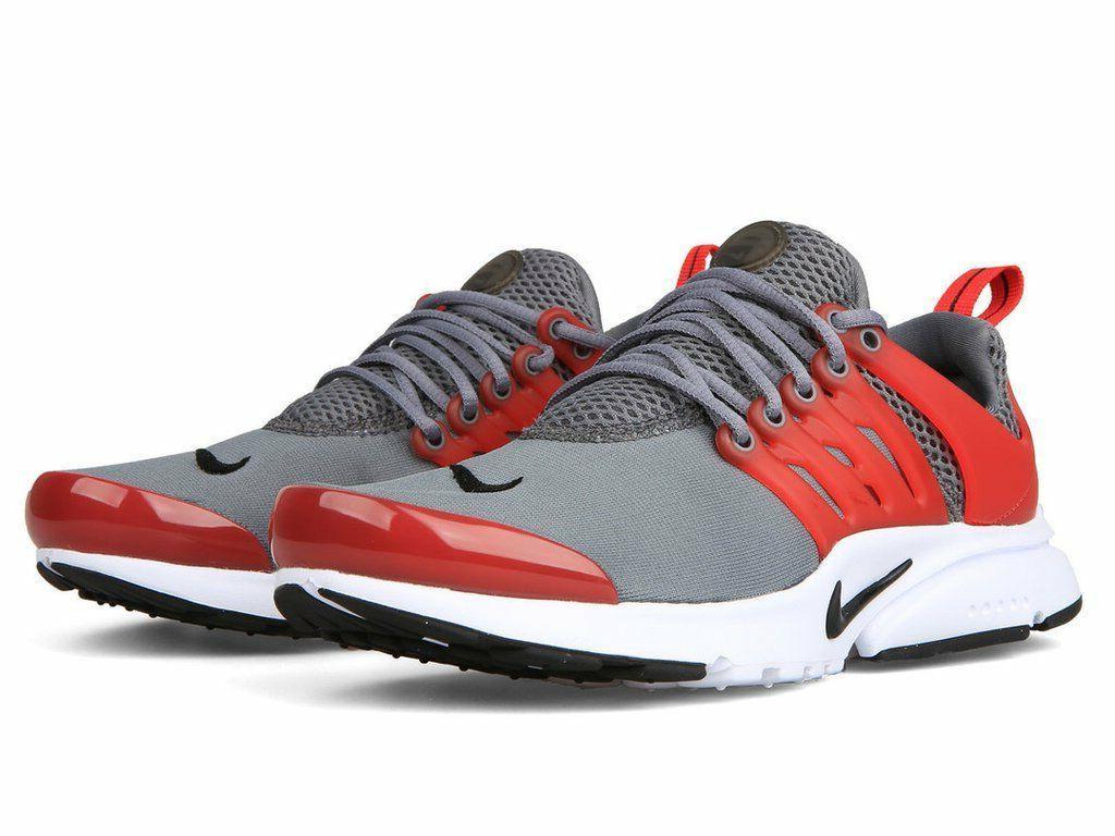 presto gs running shoes