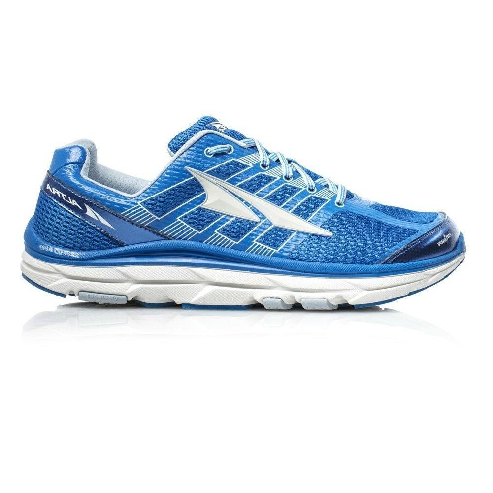 Altra 3.0 Running Shoes, Men's D, Blue,