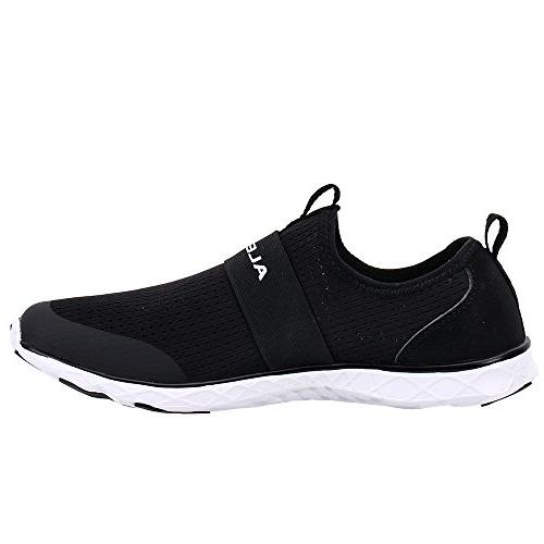 ALEADER Water Shoes D US
