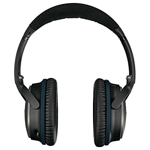 Bose 25 Noise Cancelling Apple devices