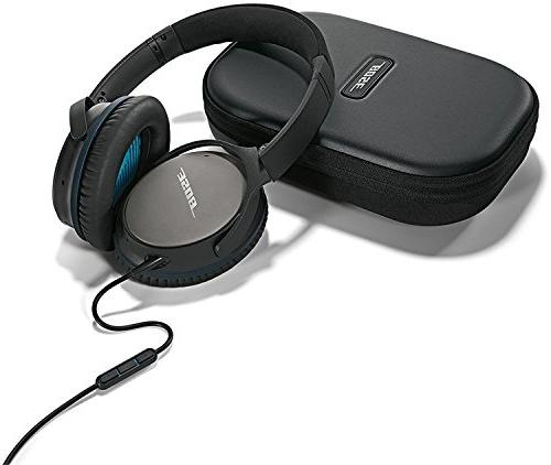 Bose QuietComfort Noise Cancelling Headphones Apple