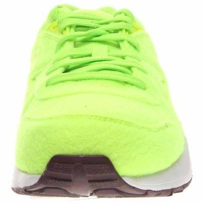Puma R698 Shoes - Green - Mens
