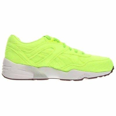 Puma Bright Shoes - Green - Mens