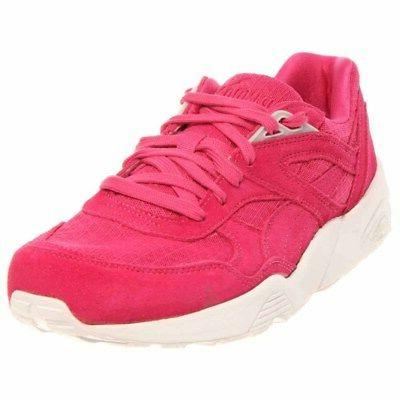 r698 mesh evolution running shoes pink mens
