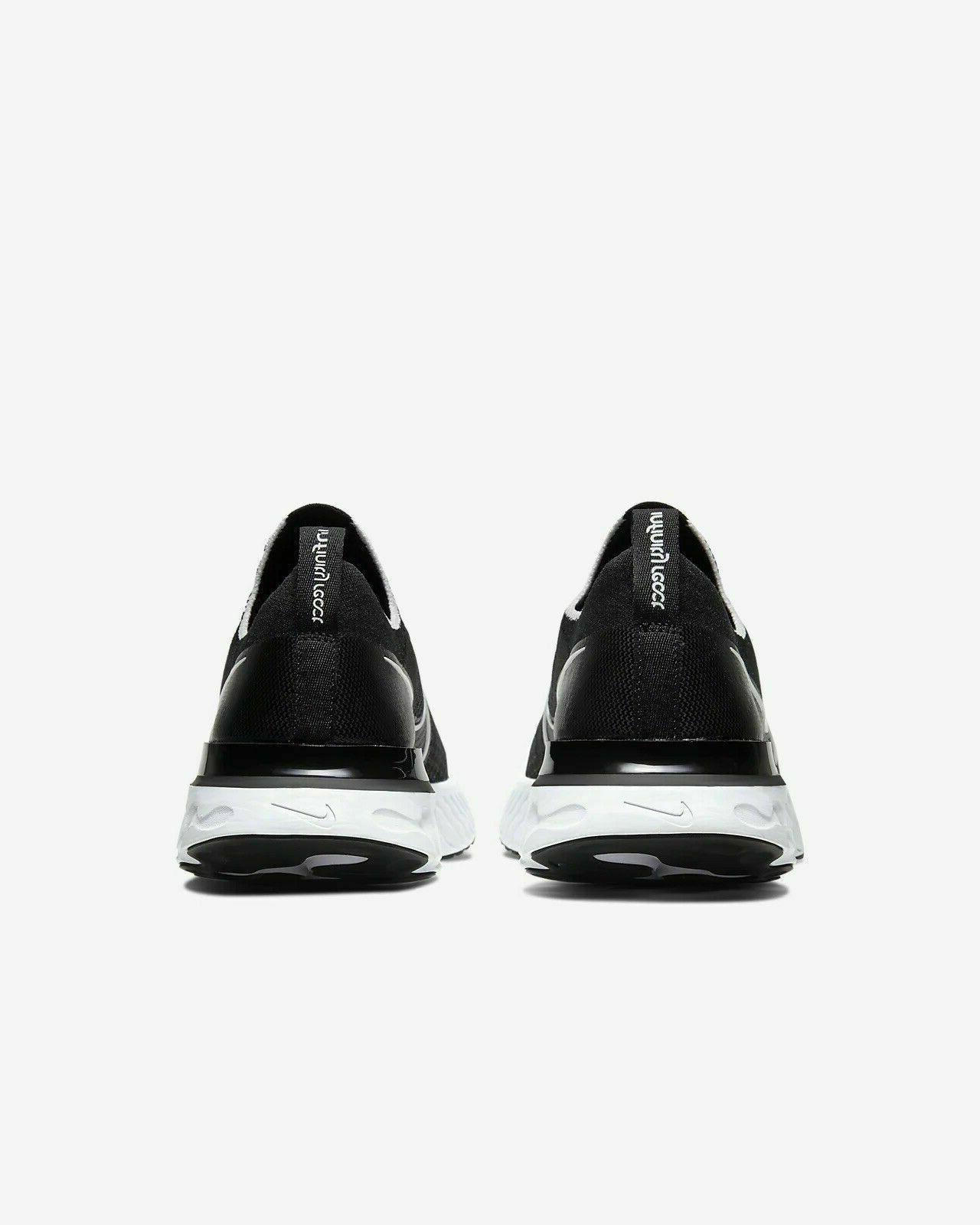 Nike React White CD4371-002 Men's NEW