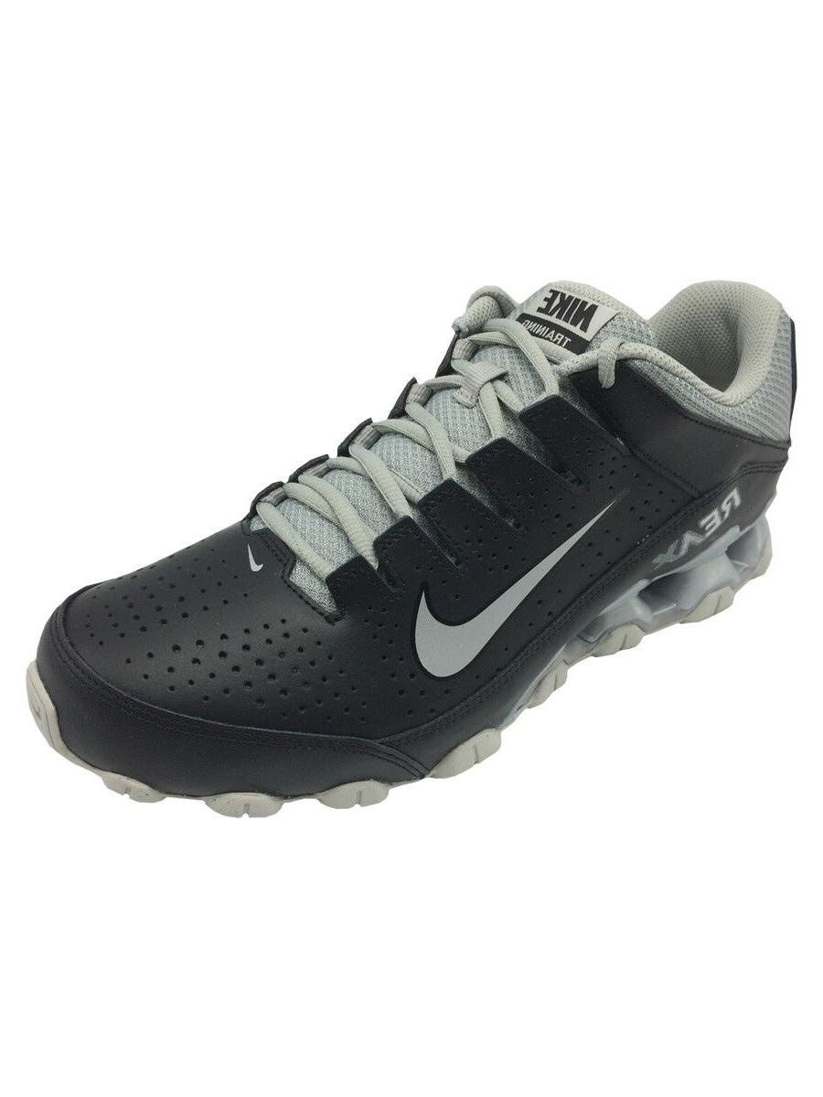 Nike Reax 8 TR Men's running shoes 616272 001 Multiple sizes