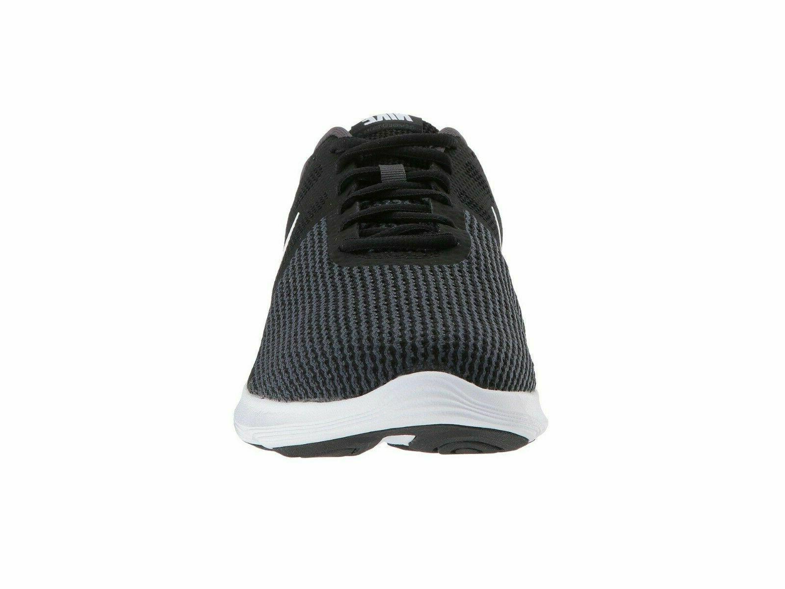 Shoes Black White 908988-001
