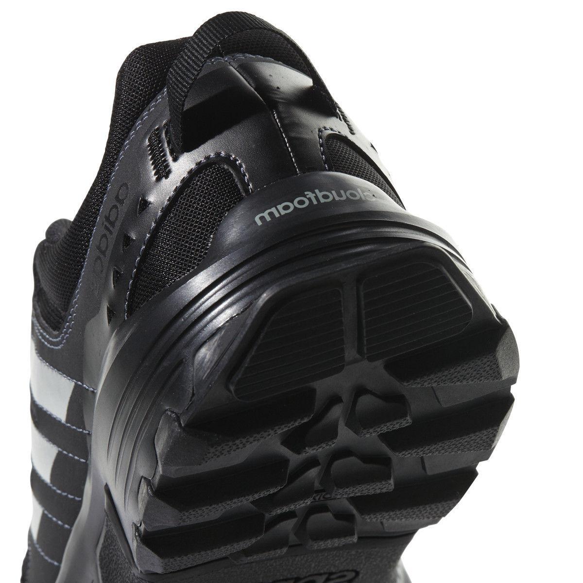 Mens Adidas Black Shoes CG3982