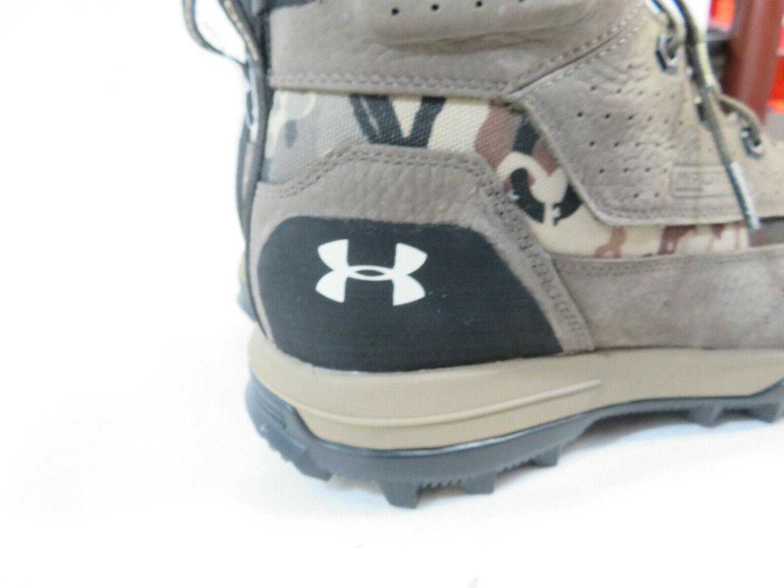 Under Armour 2.0 Size 10 1299239-900