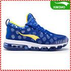 Onemix Shock Absorption Running Shoes Mens Sport Athletic Sn
