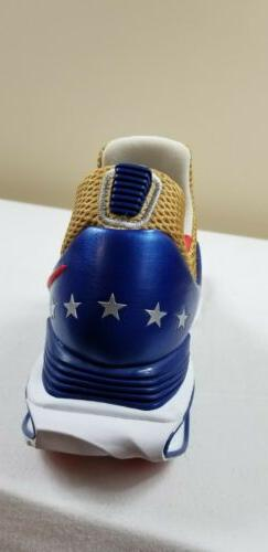 Nike Shox Gravity Shoes AR1999-700 9.5 World
