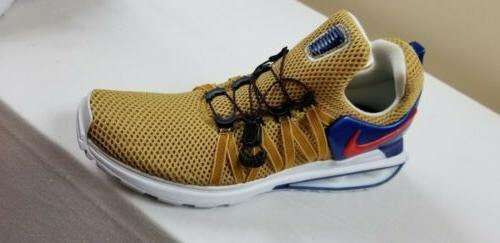 Nike AR1999-700 Size World