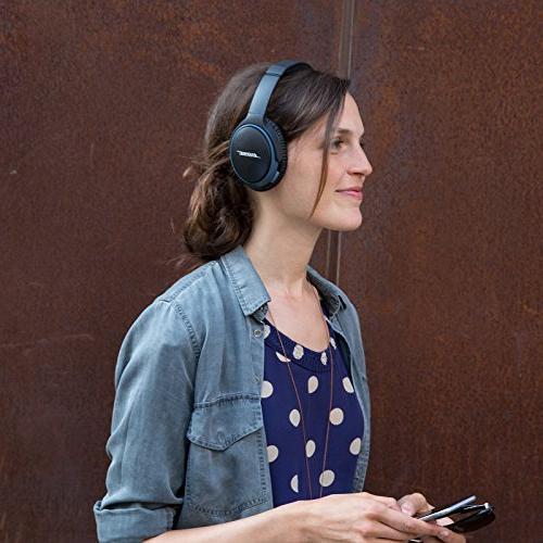 Bose headphones Black
