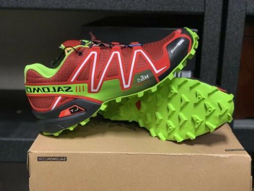 speedcross 3 cs mens trail running shoes