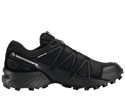 Salomon Speedcross 4 Metallic Trail Shoes 383130
