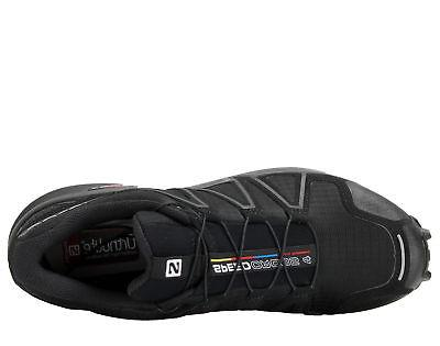 Salomon Black/Black