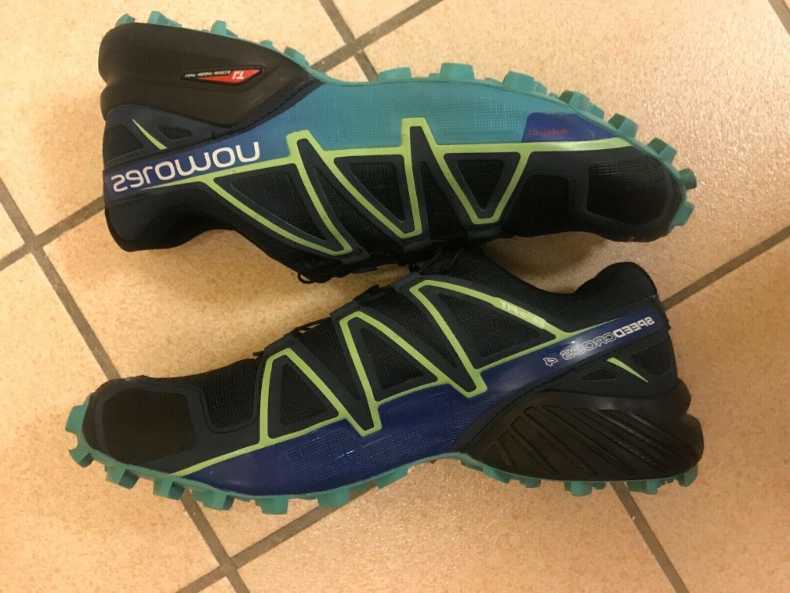 speedcross 4 women s trail running shoes
