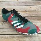 Adidas Sprintstar Camo Track Running Shoes Mens Size 13 Gree