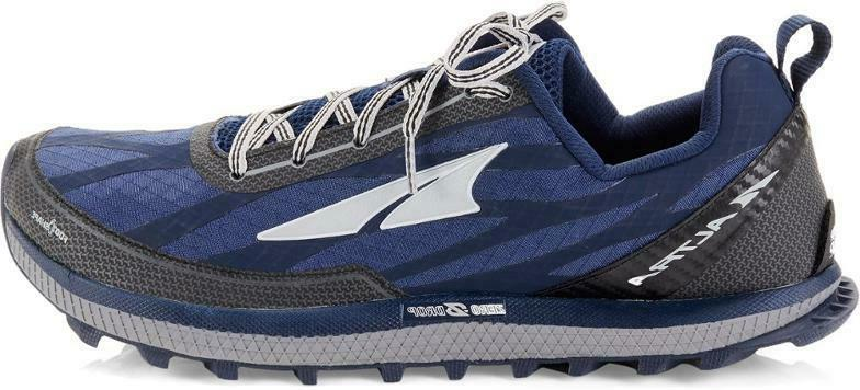 Altra Shoes, Men's Size 12.5 D, Navy/Black, NEW!