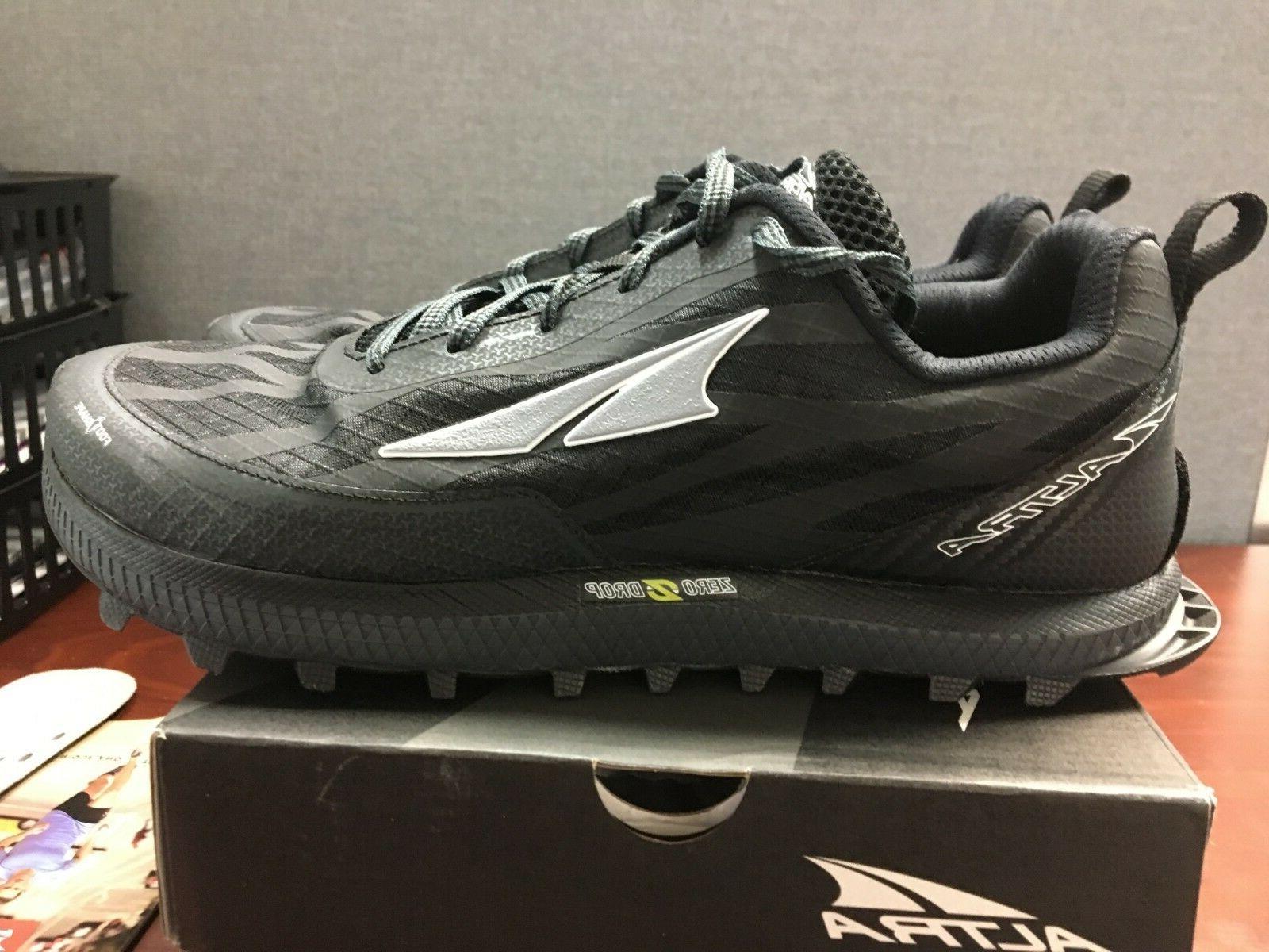 Altra Footwear 3 Trail Running Shoe