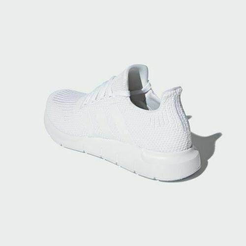 Adidas Run White Athletic