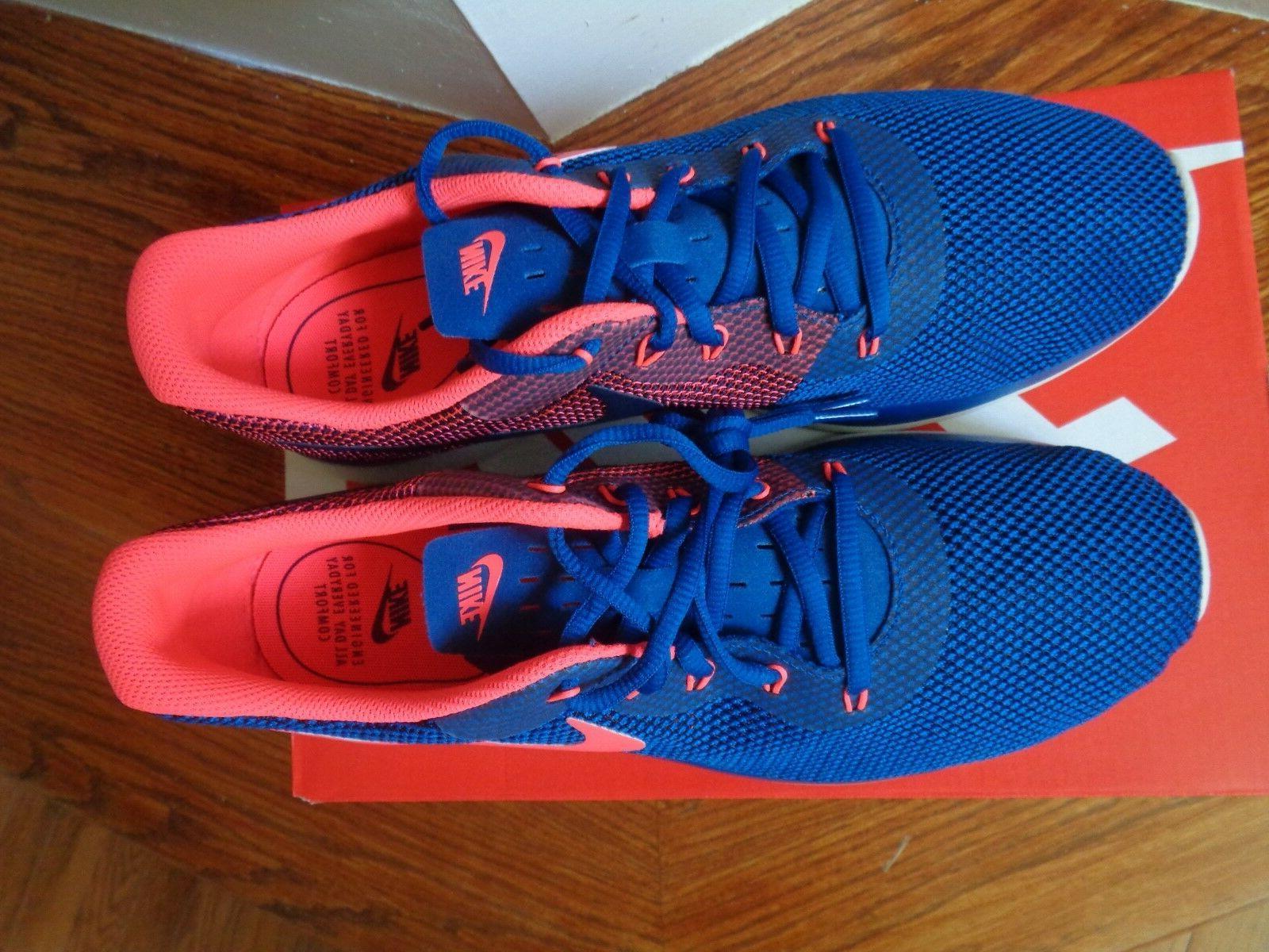 Nike Tanjun Racer Men's Running Shoes, 921669 Size NWB