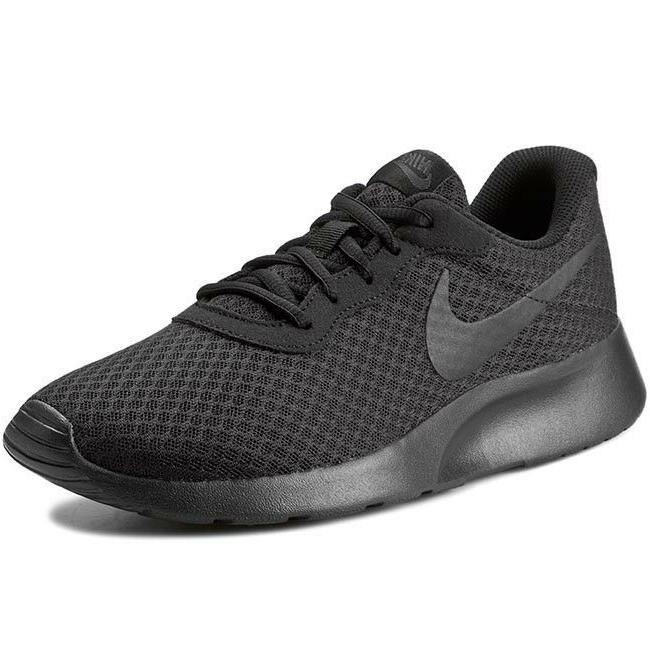 tanjun running shoes black black 812654 001