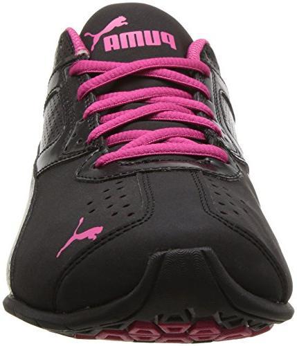 PUMA Tazon 6 WN's fm Black Purple, M US