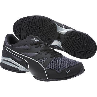 PUMA Tazon Modern Heather Knit Men's Running Shoes Men Shoe
