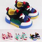 Toddler Kids Baby Boys Girls Mesh Soft Sole Sport Running Sh