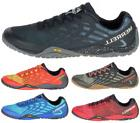 MERRELL Trail Glove 4 Barefoot Trail Running Athletic Traine