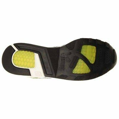 Puma Trinomic Snow Splatter Pack Casual Shoes Black -
